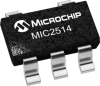 Integrated High-Side Switch -- MIC2514 -Image