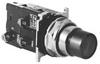 Illuminated Pushbutton Operator -- 10250T471C22