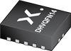 Dual 4-bit binary ripple counter -- 74HC393BQ,115 -Image