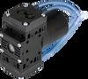 Diaphragm Gas Pump -- NMP 850.1.2 HP -Image