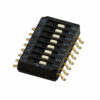 DIP Switches -- 450-1761-2-ND -Image