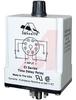 Relay;SSR;Timing;Single Shot;DPDT;Cur-Rtg 10A;Ctrl-V 120AC;Vol-Rtg 240AC;PCB Mnt -- 70200104