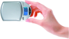 Laboratory Scales -- HJ-150 Pocket Scale