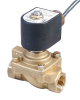2-Way General Purpose Solenoid Valve -- SV210 Series