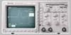 100 MHz, Digital Real Time Oscilloscope -- Tektronix TDS340A