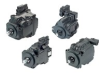 Open Circuit Hydraulic Axial Piston Pumps