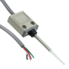 Snap Action, Limit Switches -- Z7089-ND -Image