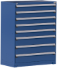 Heavy-Duty Stationary Cabinet (with Compartments) -- R5AHG-5865 -Image