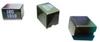 0.22uH, 15%, 0.68mOhm, 46Amp Max. DIP Power Cube -- QS100709P-R22LU -Image