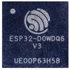 RF Transceiver ICs -- 1904-ESP32-D0WDQ6-V3CT-ND - Image