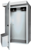 Outdoor Electrical Enclosures -- SCE-3RV