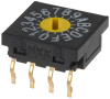 DIP Switches -- 360-2196-ND -- View Larger Image