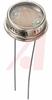 Photoconductive Cell; 8 Kilohms (Typ.);200 Kilohms (Min.); 0.75 (Typ.); TO-8 -- 70219625 - Image