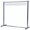 Garment Rack -- Series 38ST
