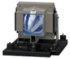Replacement Lamp for Sharp XG-PH70X -- AN-PH7LP2