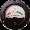 LainZYY 0.36 5 Digits 0-3.0000A DC Ammeter Digital Current Panel Meter Built-in Shunt