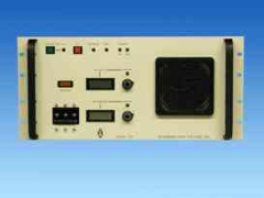 Glassman's LQ family of power supplies are sophisticated, 10 kW, high voltage power supplies with low ripple and noise. They are air insulated, fast response units, with tight regulation.