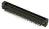 Board and Wire Connectors, 1.27 mm (0.050 in.), Modulemate Series, Length (Tail)=2.1 mm (0.083 in.) min., 3.2 mm (0.127 in.) max. -- 74192-070 - Image