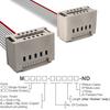 Rectangular Cable Assemblies -- M3EEK-1036J-ND -Image
