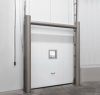 Cold Storage Doors -- ColdGuard® Vertical Lift Cold Storage Door