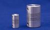 Aluminum Beam Coupling with Clamp Fixing -- RAS-6