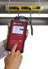 Ultrasonic Portable Flow Meters -- InnovaSonic® 210i