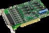 8-port RS-232/422/485 PCI Communication Card -- PCI-1622