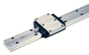 Linear Guide -- SGW Type