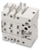 DISCONNECT SWITCH, NON-FUSIBLE, 30A, 3P, 600 VAC, UL 98 -- SCV30