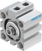 ADVC-32-5-I-P Short stroke cylinder -- 188209-Image