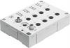 CP-A08-M12-EL-Z Output module -- 546924