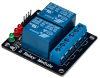 2 Channel Relay Module -- LC-200