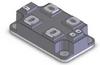 SCR/Diode PEM -- MSK4891