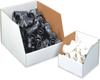 Jumbo Open Top Bin Boxes, 10