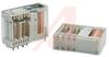 Relay;E-Mech;Sfty;2 NO, 2 NC;Cur-Rtg 8A;Ctrl-V 24DC;Vol-Rtg 400/250AC/DC;PCB Mnt -- 70075457 - Image