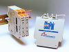 Action Instruments DIN Rail Mount Signal Conditioners, Isolators, Alarms, and Power Supplies -- item-8625