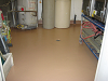 Key #536 Thin-Film ESD Water Based Epoxy System