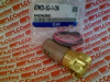SOLENOID VALVE FOR WATER AND AIR 2WAY BRASS -- VDW215G101N