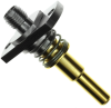 Coaxial Connectors (RF) - Adapters -- H11397-ND -Image