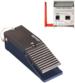 Wireless Safety Foot Switch -- RF GF SW2.4-safe -Image