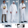 Tyvek Clothing -- 2838303