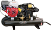 Gas Powered Wheelbarrow Compressor -- 8356669