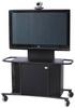 Metal Plasma/LCD Cart -- Package I
