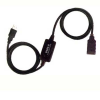 30ft USB2.0 Active Repeater Cable A-Male/Female -- 1501-SF-53 - Image