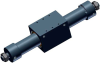 Magnetically Coupled Rodless Cylinder -- MAGTEC® 1740