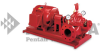 Series 912 - Horizontal Split Case Electric Drive Fire Pump -- Model 481, 485, 491, 492, 495 - Image