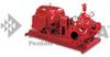 Series 912 - Horizontal Split Case Electric Drive Fire Pump -- Model 481, 485, 491, 492, 495 - Image