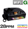Brother MFC-795CW All-in-One Color Inkjet Printer - 6000 x 1 -- MFC-795CW - Image