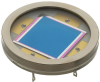Duo-Lateral Position Sensing Detector -- DL-20