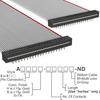 Rectangular Cable Assemblies -- A8MMS-4006G-ND -Image